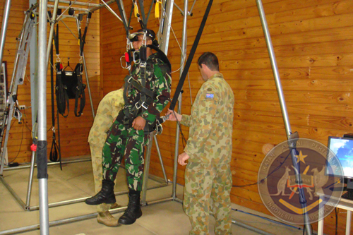 02 Military Free Fall Training