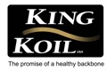 King Koil Web